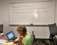 Curriculum Workshop Discussion Three